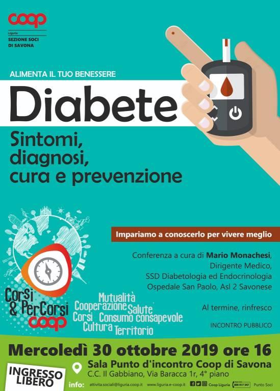 A Savona Un Incontro Per Imparare A Conoscere Meglio Il Diabete Ivg It