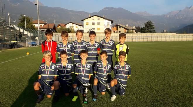 Academy Savona Legino,