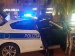 """Albenga, operazione """"ad alto impatto"""" della polizia locale"""