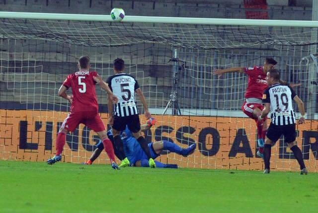 Ascoli vs Virtus Entella