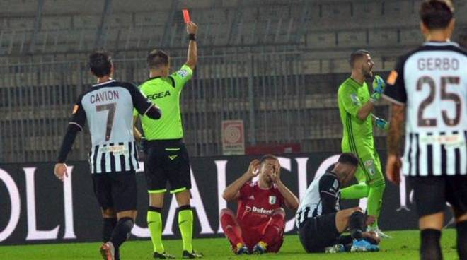 Ascoli vs Virtus Entella