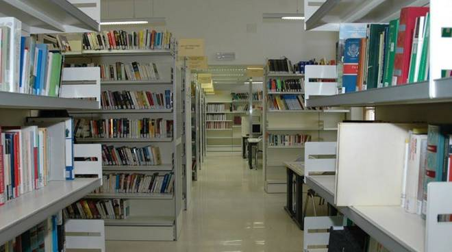 biblioteca Borghetto val varatella