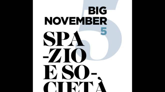 Big november logo