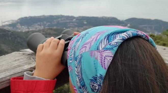 birdwatching beigua