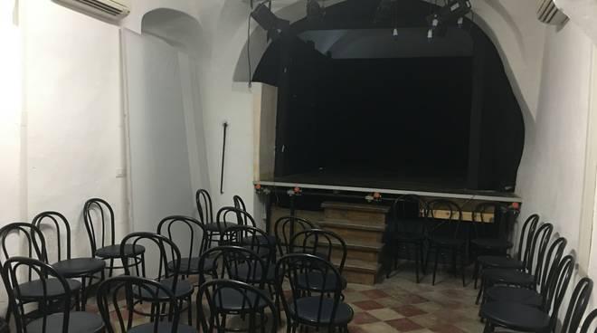 """Borgio Verezzi, la compagnia del """"Barone Rampante"""" compie 14 anni"""