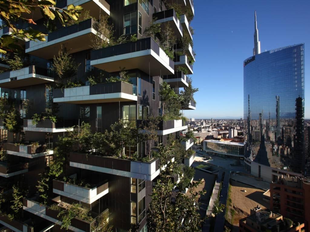 Pareti Verdi Verticali Costi bosco verticale: quali sono i prezzi per un appartamento