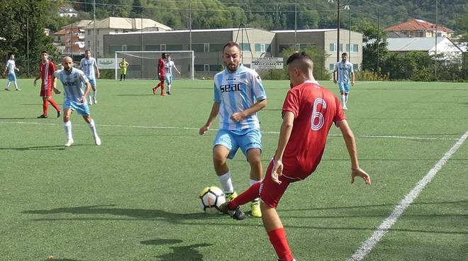 Calcio, Prima Categoria: Calvarese vs Riese