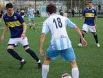 Calcio, Prima Categoria: Riese vs Borzoli