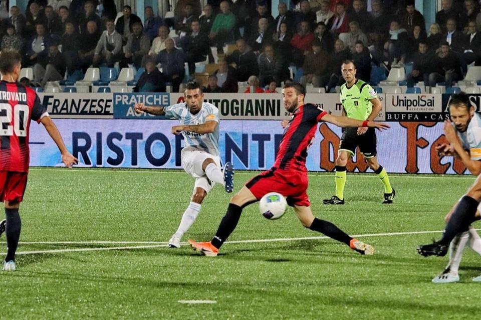 Calcio, Serie B: Virtus Entella vs Cosenza