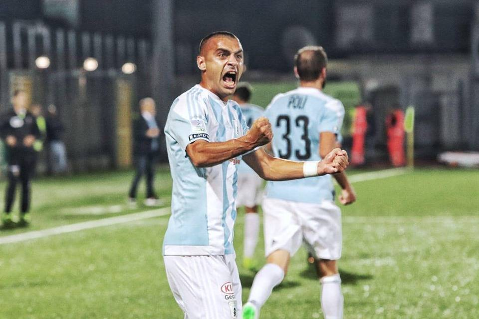 Calcio, Serie B: Virtus Entella vs Cosenza