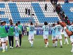 Calcio, Serie B: Virtus Entella vs Trapani