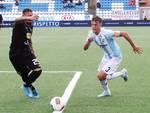 Calcio, Serie B: Virtus Entella vs Trapani