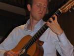 """Rassegna """"Hai diritto alla musica"""" – Concerto per chitarra di Guillermo Fierens"""