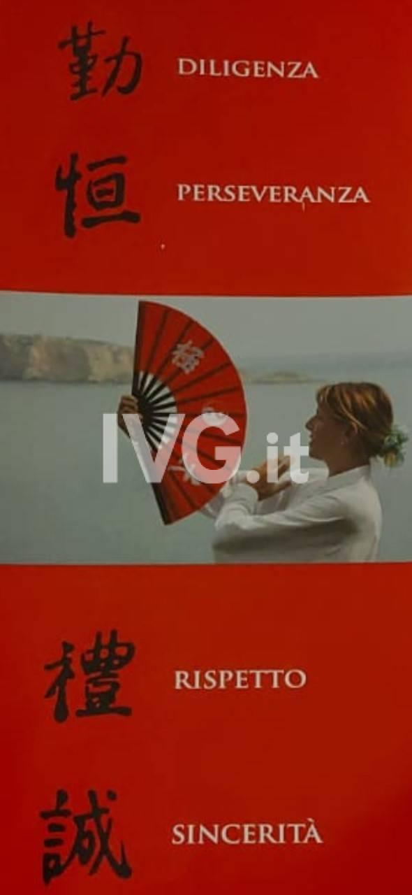 A Savona il Taiji è di casa! Sabato dimostrazioni pratiche in piazza del Brandale