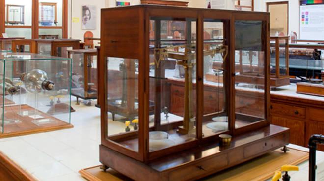 al museo di chimica con adm: open day per insegnanti