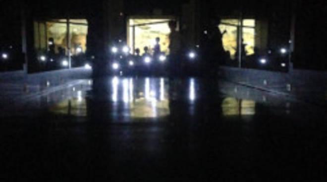 Aspettando Halloween - Notte al Museo