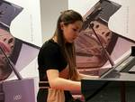 """Rassegna \""""Hai diritto alla musica"""" – Concerto per pianoforte di Giulia Toniolo"""