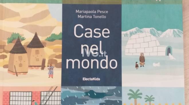 Una casa tutta speciale: Laboratorio di lettura e creatività con l\'autrice Mariapaola Pesce