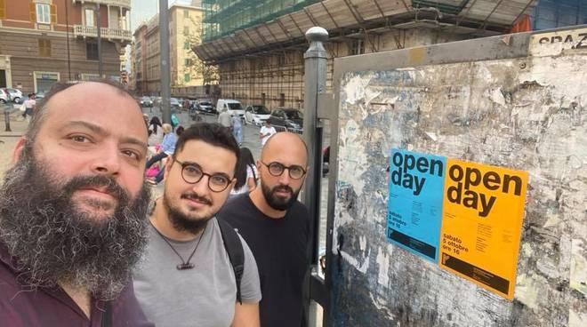 Banda di Sampierdarena: iniziano i corsi al Circolo Risorgimento Musicale
