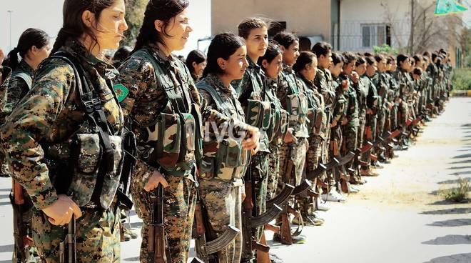 Capire l\'offensiva turca in Siria