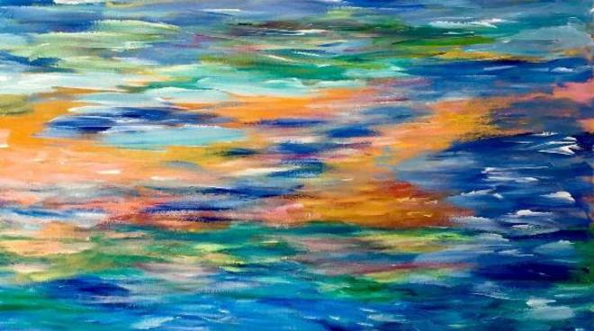 MARGARETA DAVID - I colori dell\'emozione