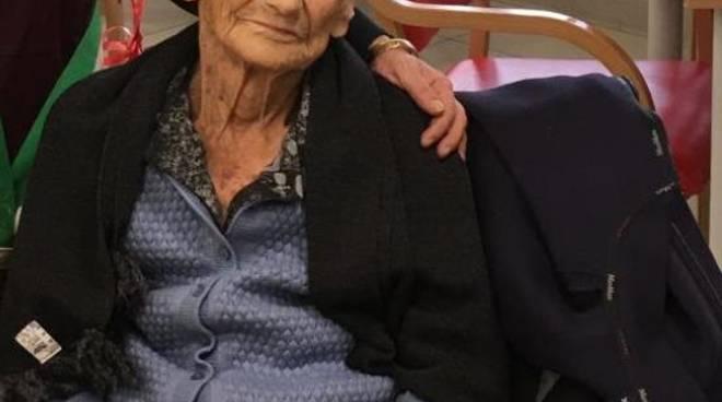 centenaria andora