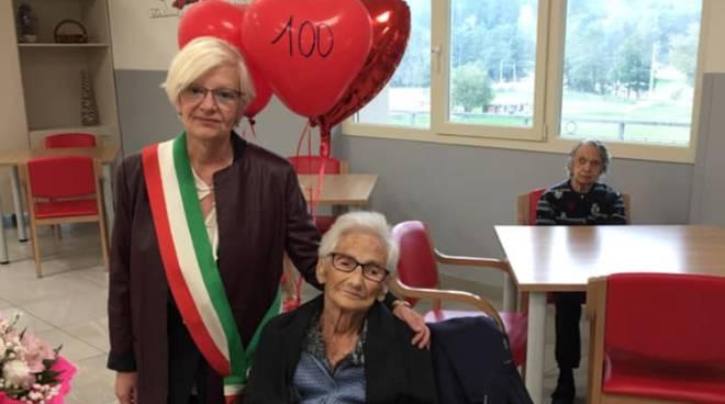 Centenaria Bardineto