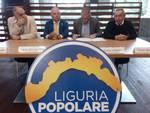 """Costa e Pisani(Liguria Popolare): """"La nostra è una realtà dalla parte della gente e sempre sul territorio"""""""