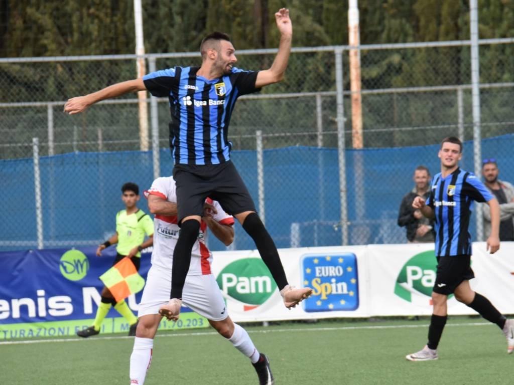 Eccellenza: Imperia vs Genova Calcio