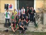 Ex militari Turinetto Albenga