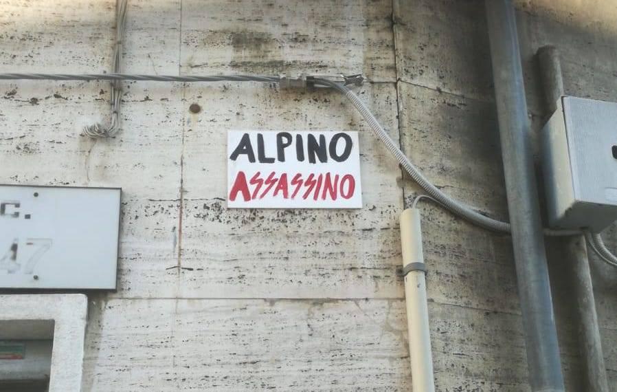 alpino assassino