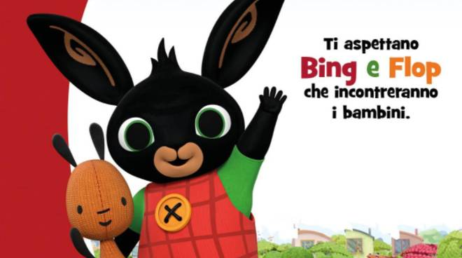 Bing Flop Gabbiano Savona
