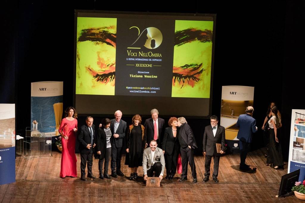 Festival Internazionale Doppiaggio Savona 2019