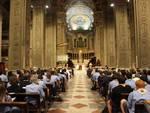 Veglia apertura anno pastorale Savona