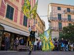 Borgo in festa Celle Ligure 2019