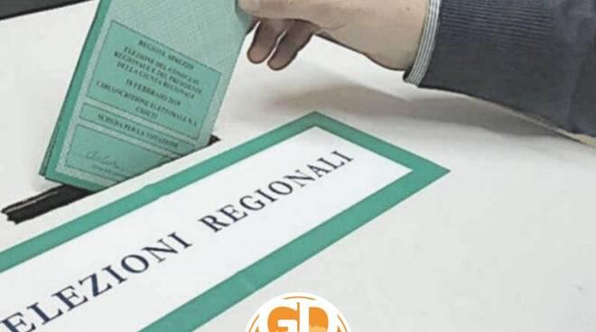Elezioni Regionali Giovani Democratici