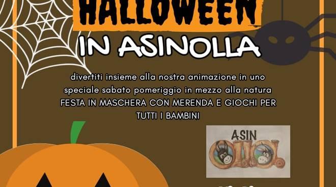 halloween asinolla