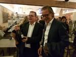 Inaugurazione Albenga calcio point