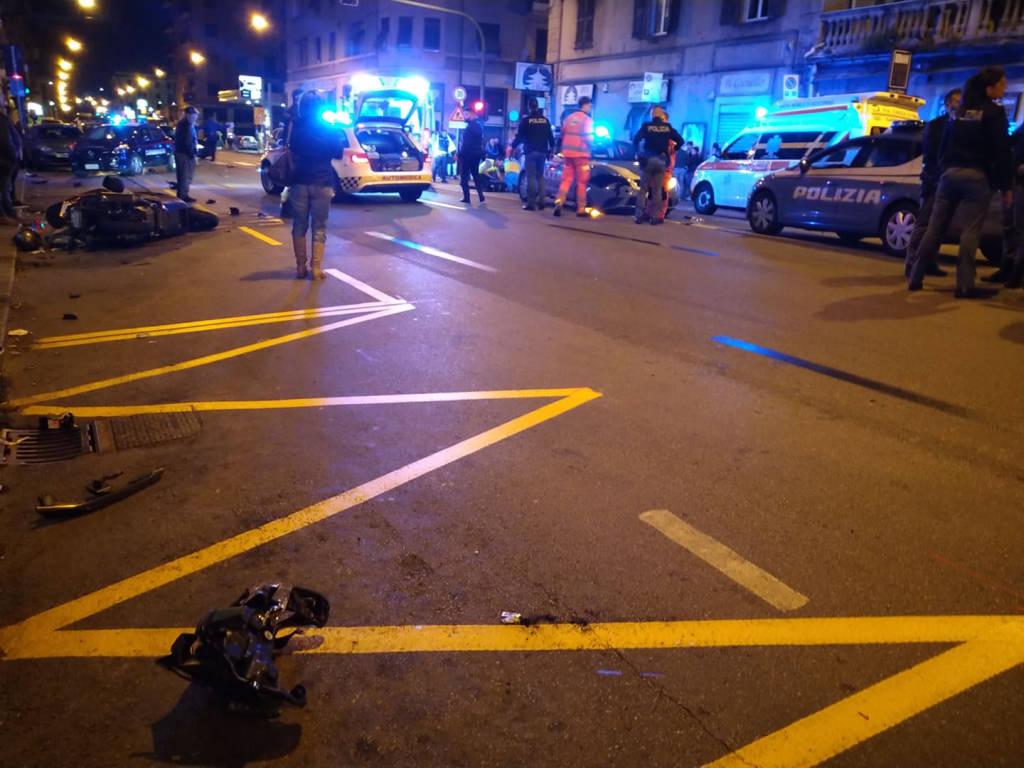Incidente Cornigliano