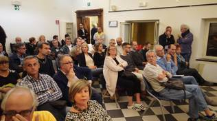 Italia viva si presenta nel savonese