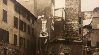 La storia di Savona nelle foto d'epoca dell'archivio Brilla
