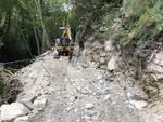 lavori acquedotto giustenice