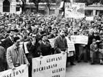Sessantotto '68 proteste