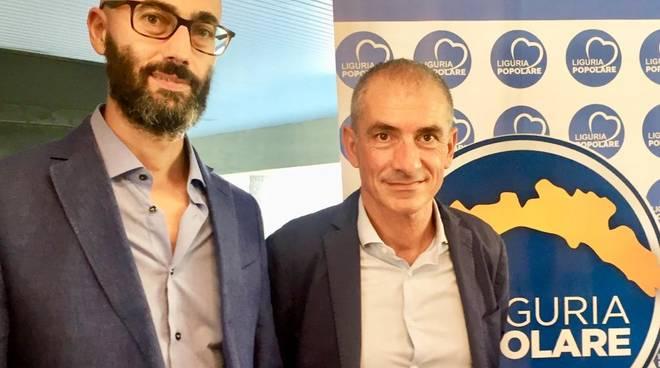 """Legge elettorale, Costa e Pisani (Liguria Popolare): """"Fondamentale garantire rappresentanza omogenea dei cittadini"""""""