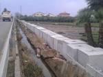 muro via del cristo