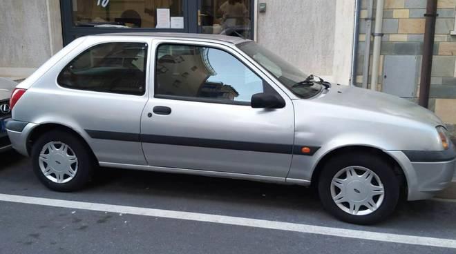 Nuova auto Enpa