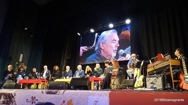 Ottobre De Andrè ad Albenga