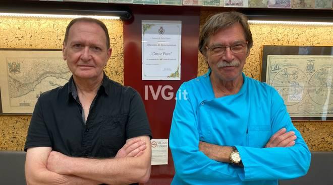 """Pietra, chiude """"Gino e Piero"""": la città si prepara a salutare uno dei sodalizi più amati"""