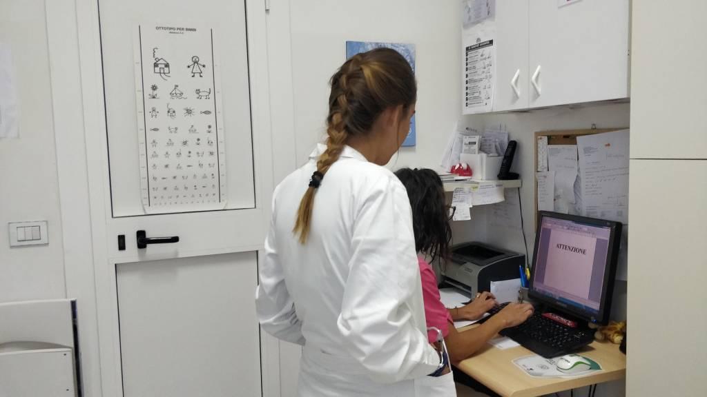 """Pietra Medica"""", un servizio per la popolazione"""
