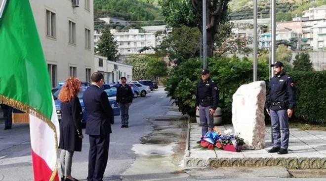 poliziotti uccisi trieste